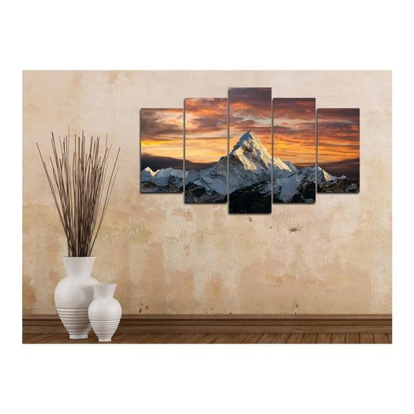 Vícedílný obraz Insigne Lieze, 102x60cm