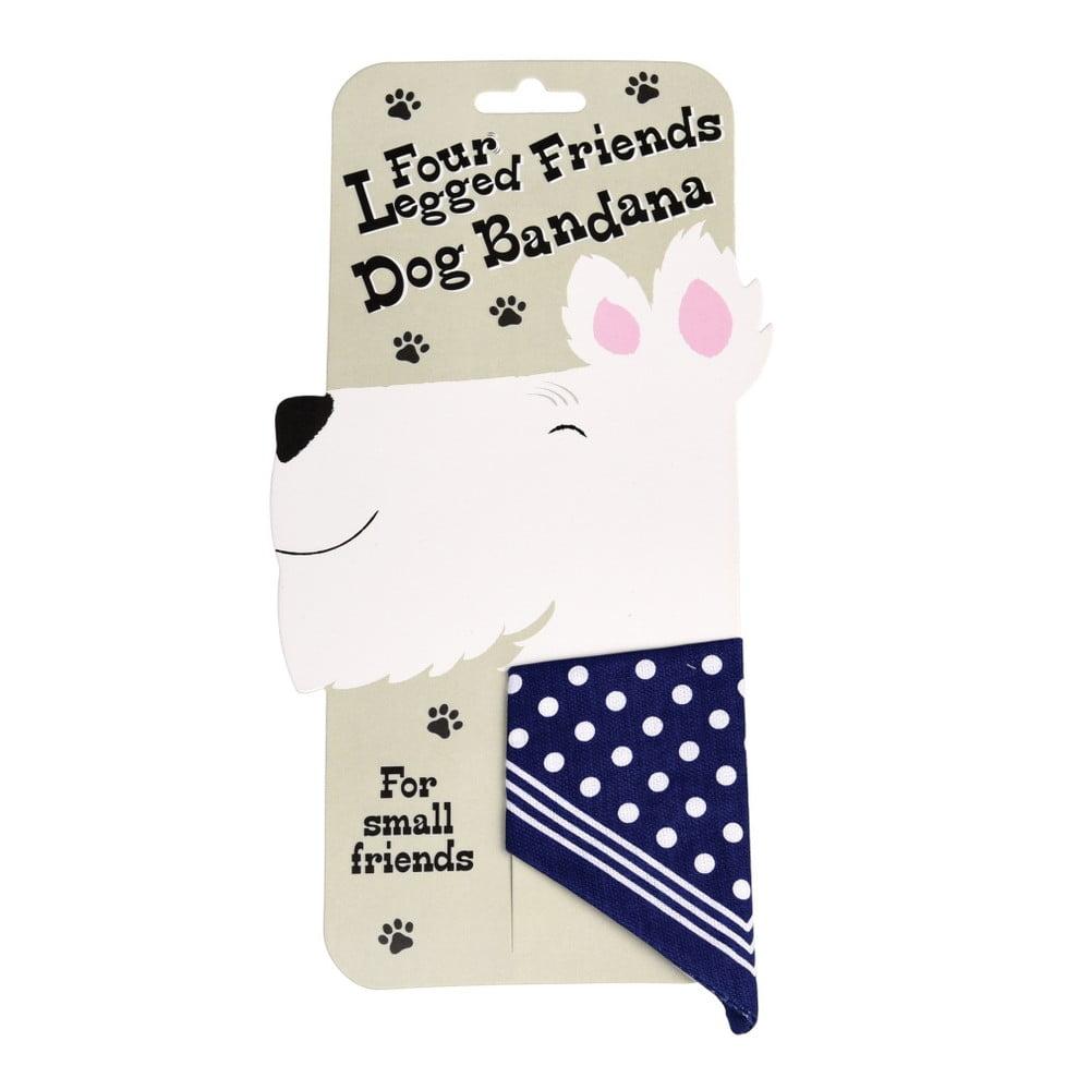 Malý šátek pro psy Rex London Four Legged Friends