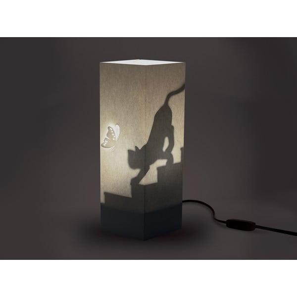Stolní lampa Cat