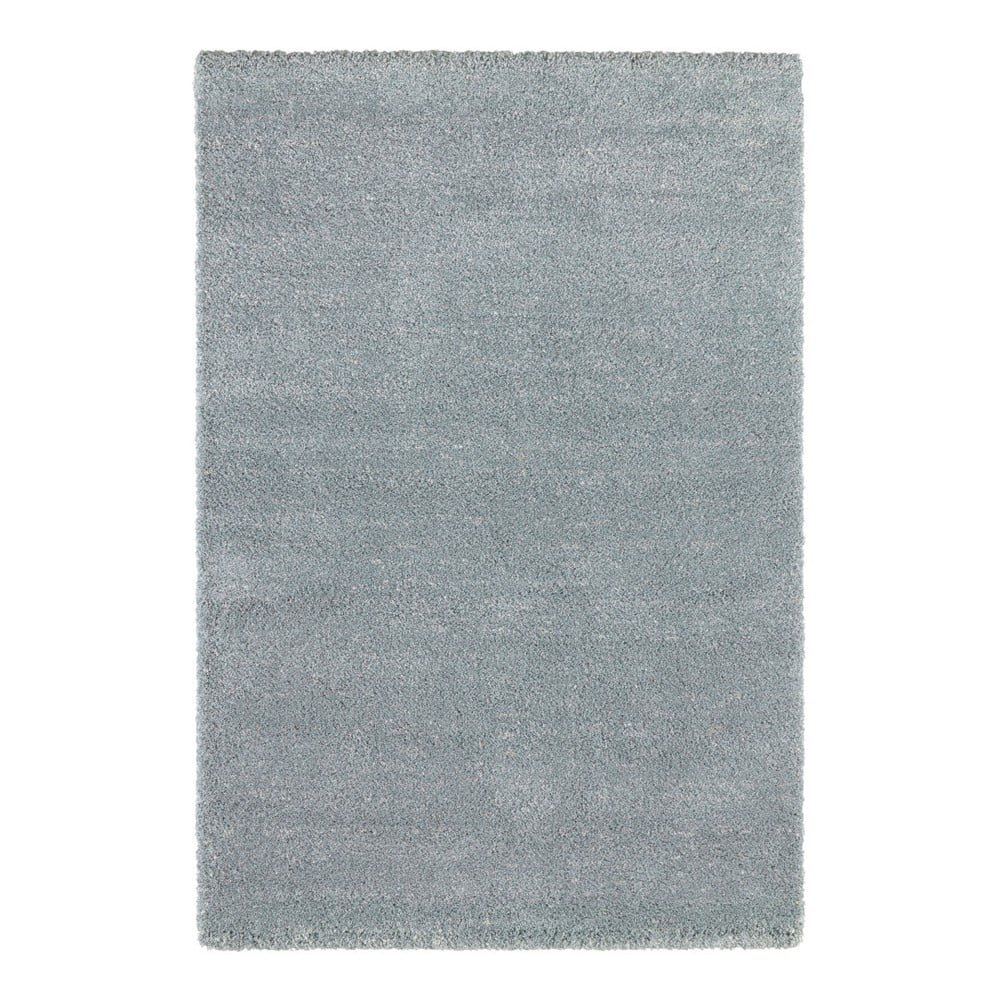 Modrý koberec Elle Decor Passion Orly, 200 x 290 cm