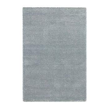 Covor Elle Decor Passion Orly, 80 x 150 cm, albastru de la Elle Decor