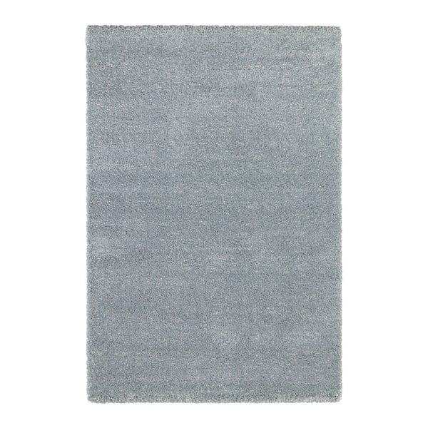 Modrý koberec Elle Decor Passion Orly, 80 x 150 cm