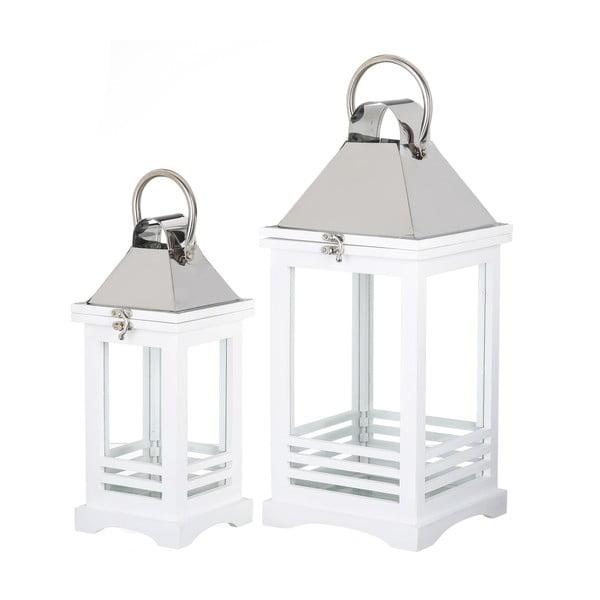 Sada 2 luceren Street Lamps
