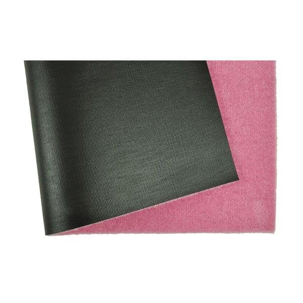 Rohožka Zala Living Design Star Pink, 50x70cm