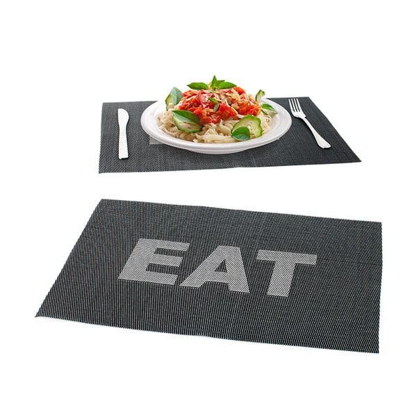 Prostírání Eat, 2ks