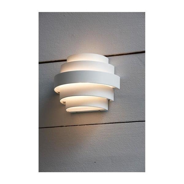Venkovní světlo Etage White