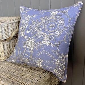 Polštář Versailles Blue