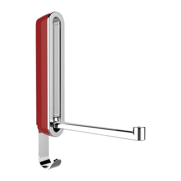 Premium SIGMA piros összecsukható dupla akasztó - Wenko