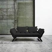 Pohovka Karup Bebop Black/Gray