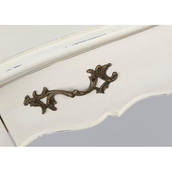Konzolový stolek Murano Amadeus, 80 cm