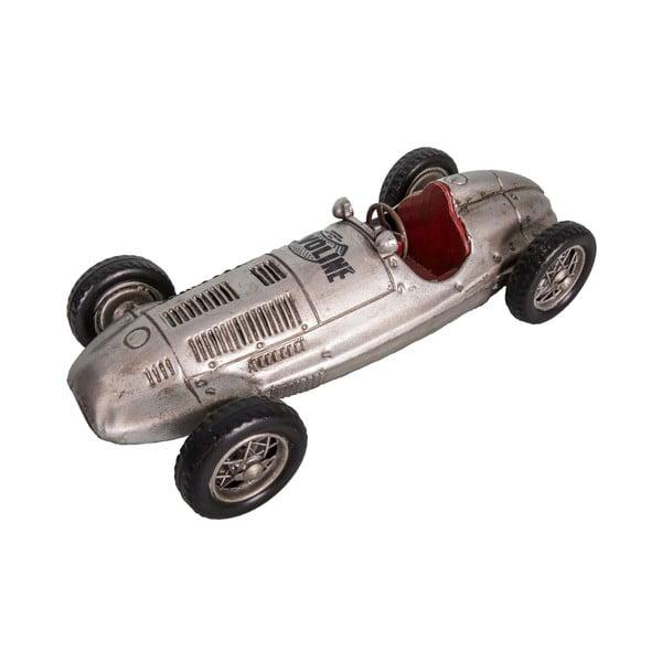Dekorativní objekt Antic Line Aluminium Racing