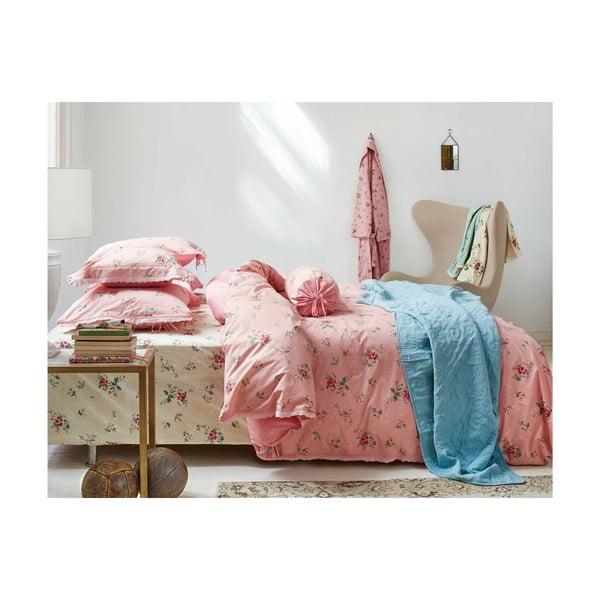 Povlečení Granny Pip Pink, 200x220 cm