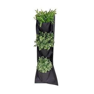 Ghiveci textil suspendat ADDU Planting, 26 x 70 cm