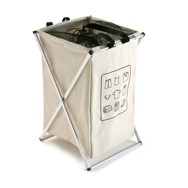 Rozkládací koš na prádlo Versa Basketo