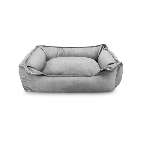 Světle šedý pelíšek pro psy Marendog Nebula