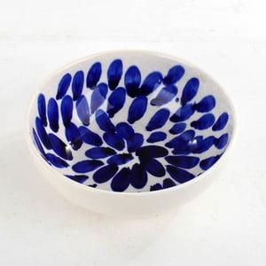 Keramická mísa Blue Colour, 20 cm