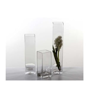 Váza Genevieve, střední
