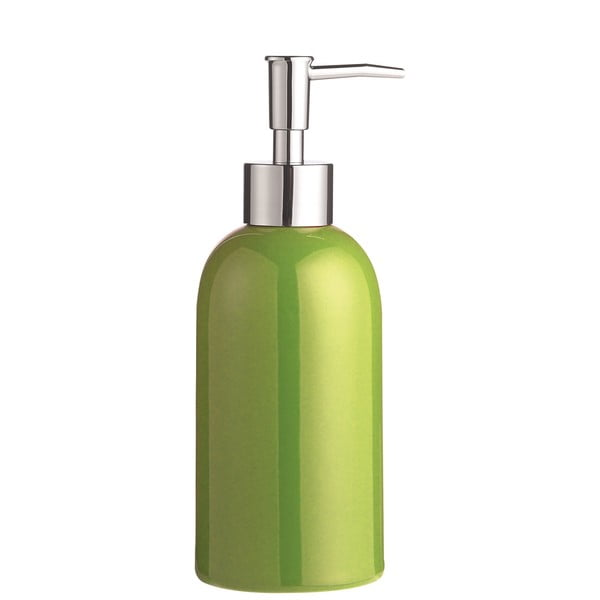 Dávkovač mýdla Galzone, zelený