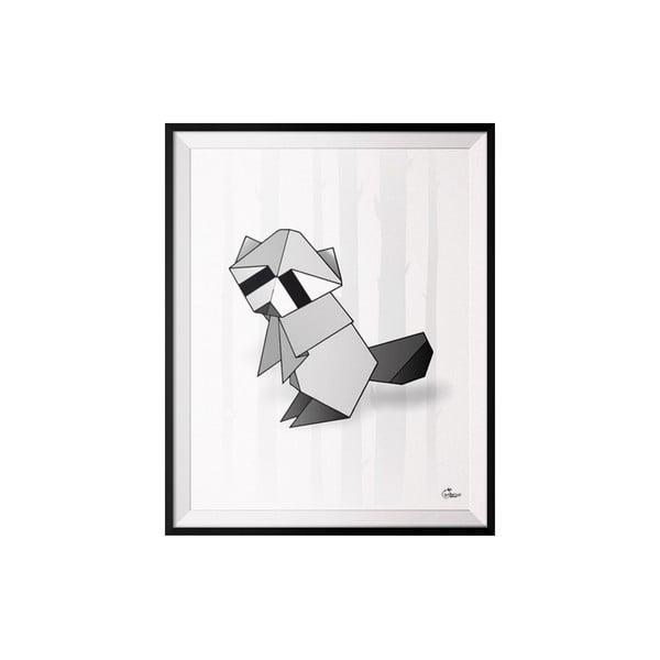 Plakát Szop, 30x40 cm