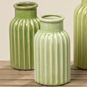 Vază din gresie ceramică Boltze Maiken