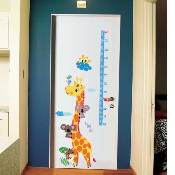 Autocolant Fanastick Giraffe And Koalas
