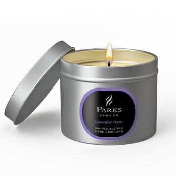 Lumânare parfumată Parks Candles London, aromă levănțică, durată ardere 25 de ore imagine
