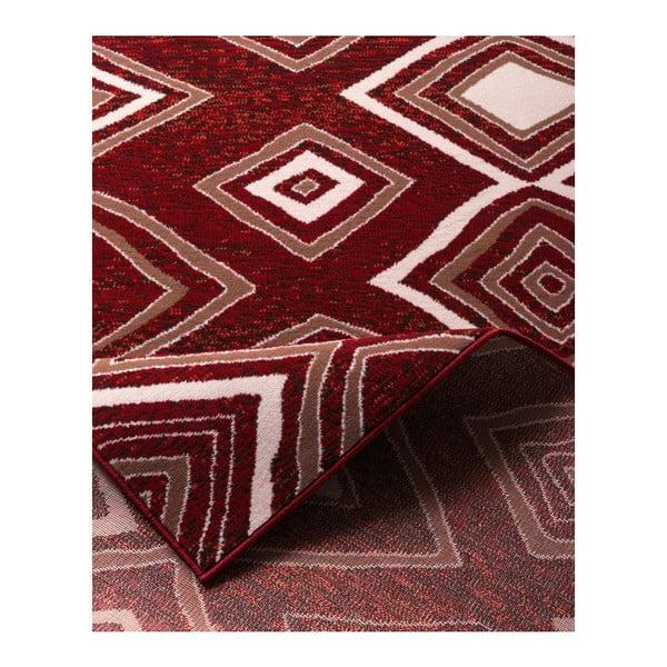 Vínový koberec Prime Pile, 80x200 cm