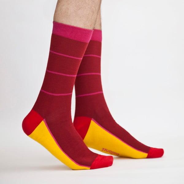 Ponožky Grid, velikost 41-46