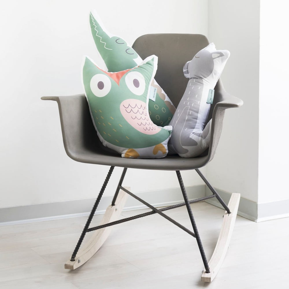 pern little nice things wolf bonami. Black Bedroom Furniture Sets. Home Design Ideas