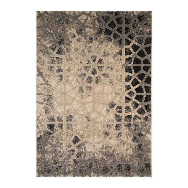 Koberec Galata 32618A 35 Beige/Grey, 160x230 cm