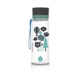 Plastová lahev Equa Wild, 0,6 l