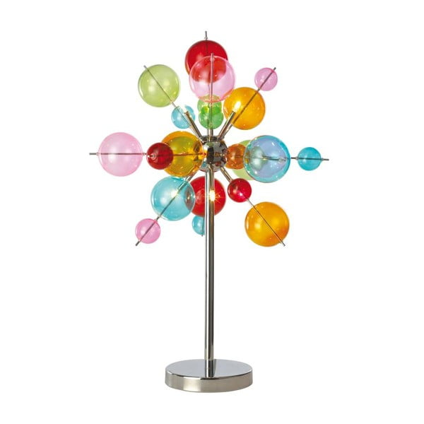 Stolní světlo Ball Color