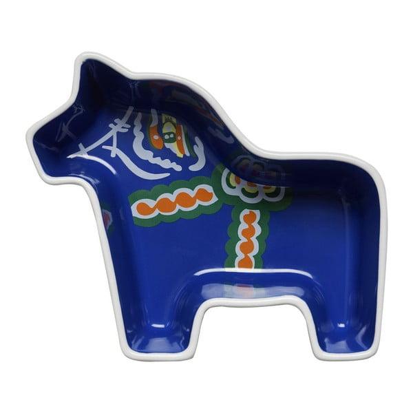 Servírovací miska Sagaform Dala, modrá
