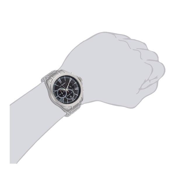 Pánské hodinky Stahlbergh Stord Chronograph Silver