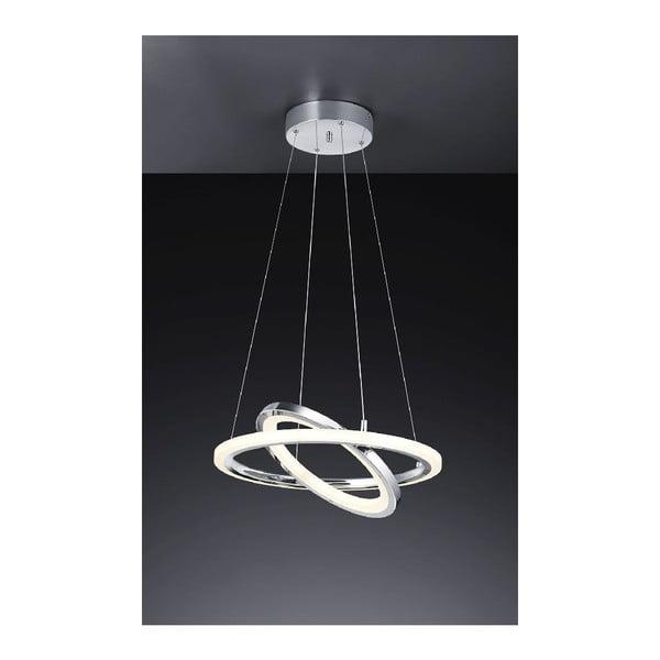 Stropní světlo Saturn Chrome