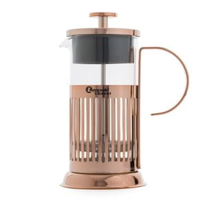 French press Leopold Vienna Copper, 350 ml