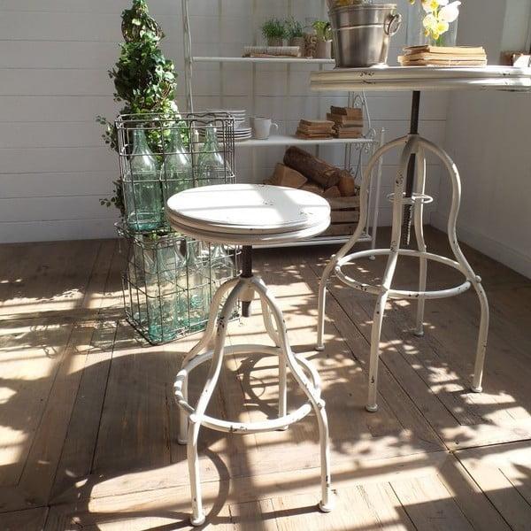 Barová židlička Piemont Industry