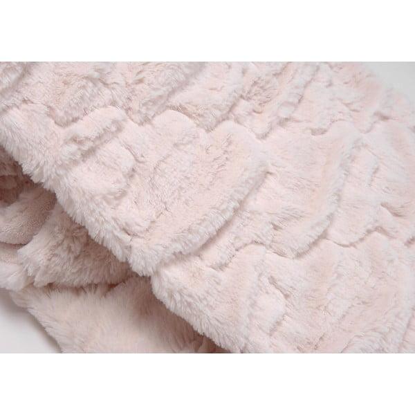 Deka Amadeus Cream Wave,170x130cm