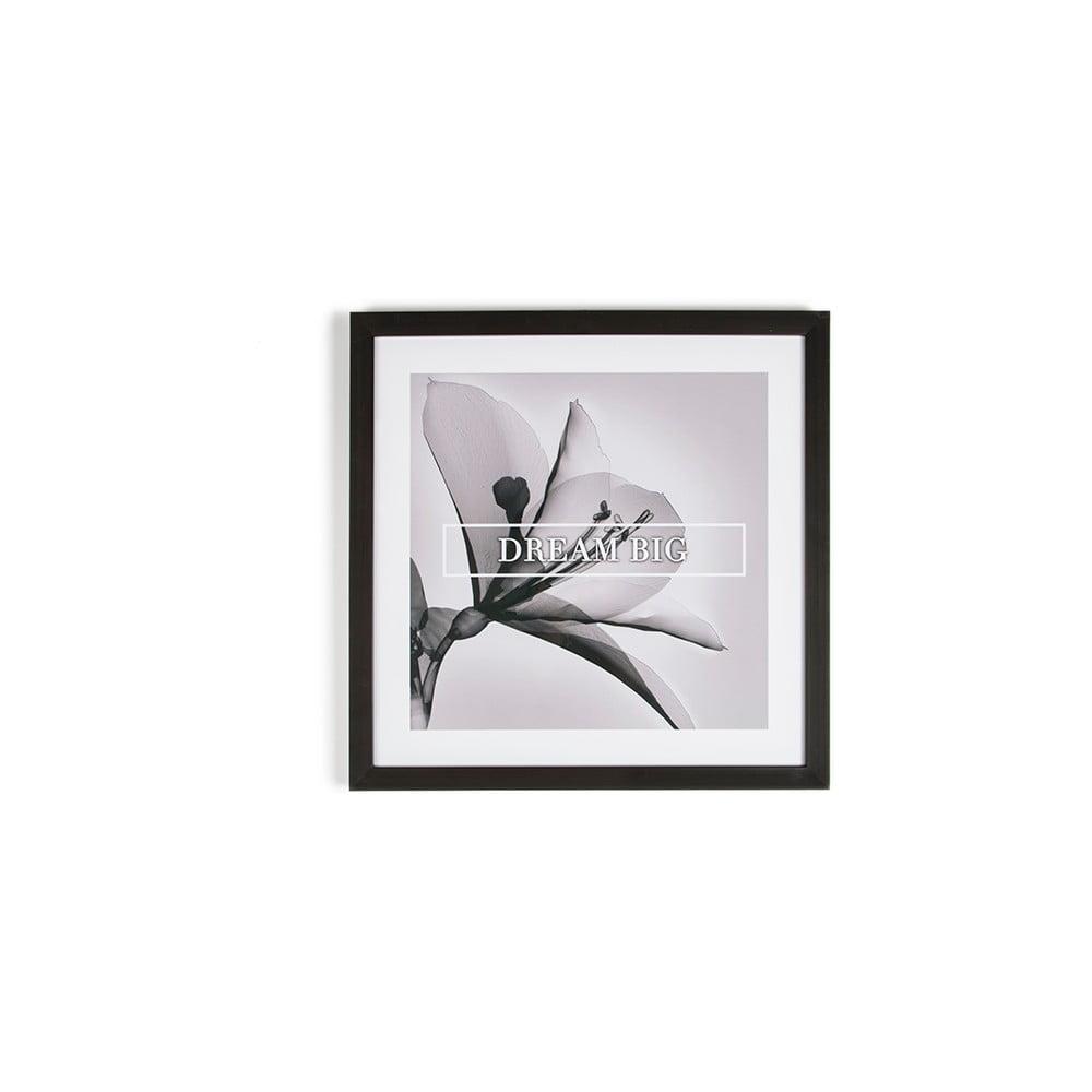 Obraz v rámu Graham & Brown Dream Big,50x50cm