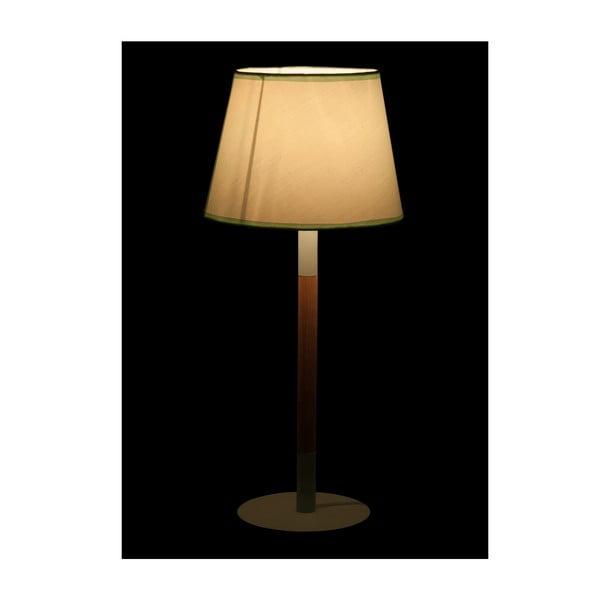 Stolní lampa Vintage Green