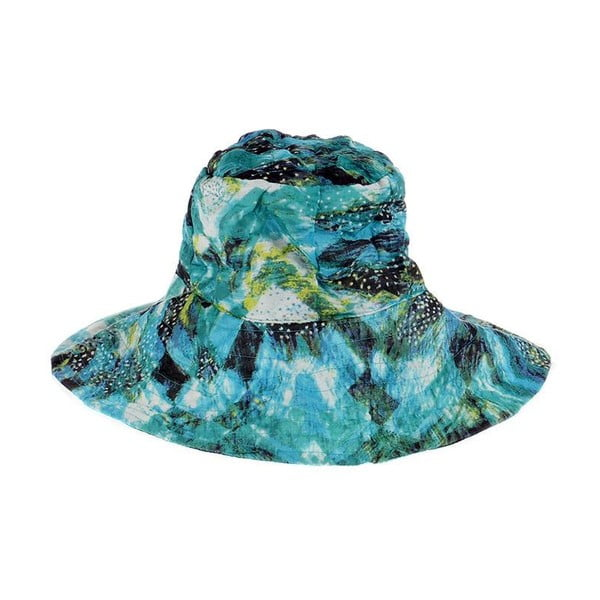 Plážový klobouček Crazey