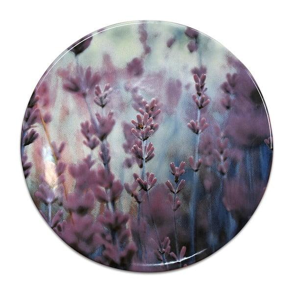 Keramický tanier Levander, ⌀ 25 cm