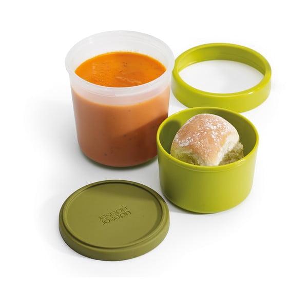 Bol pentru supă Joseph Joseph GoEat, verde
