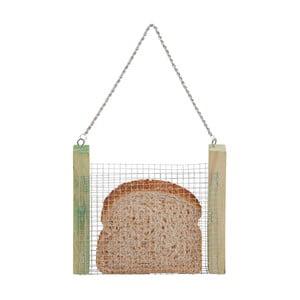 Suport pentru hrănit păsări Esschert Design, înălțime 16,9 cm