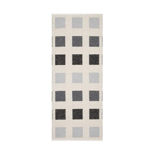 Vysoce odolný koberec Cubo V10, 60x110 cm