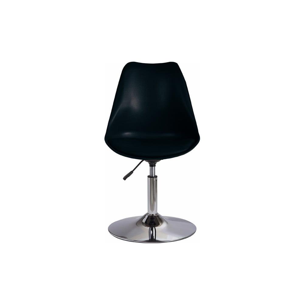 Černá židle Støraa Sailor