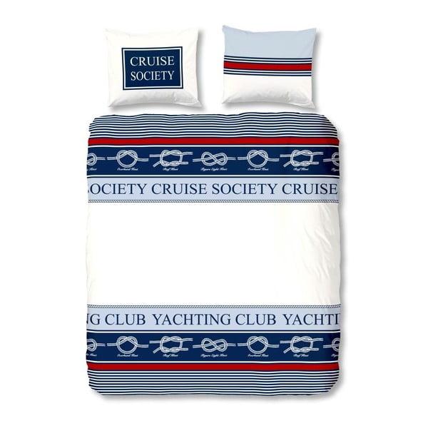Povlečení Yachting Blue, 240x200 cm