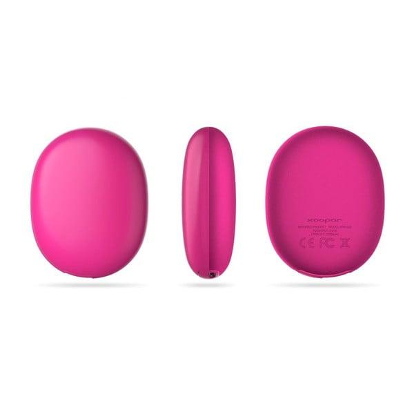 Chytrá nabíječka Beam 2C, růžová