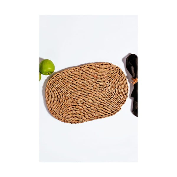 Bambusová podložka na stůl Kutahya Matt