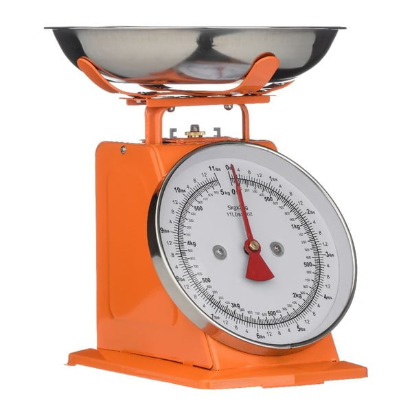 Kuchyňská váha Orange II